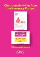 Classroom Activities from the Numeracy Posters