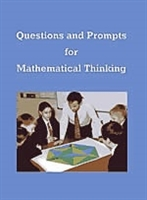 Questions and Prompts for Mathematical Thinking - PDF