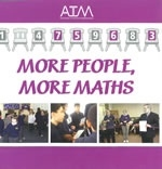 More People More Maths