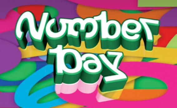 Image result for NSPCC Number Day