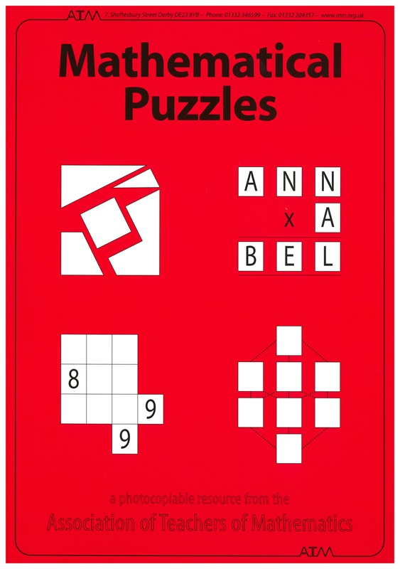 Mathematical puzzles pdf mathematical puzzles e book fandeluxe Images